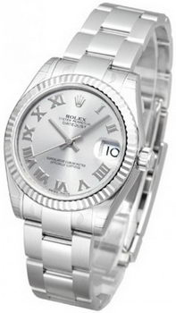 Rolex Datejust Lady 31 Watch 178274Q