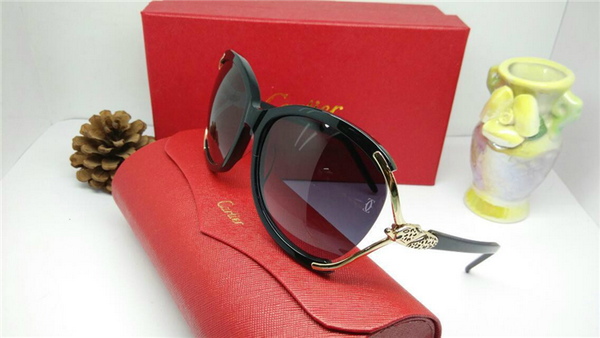 Cartier Sunglasses CI14718E