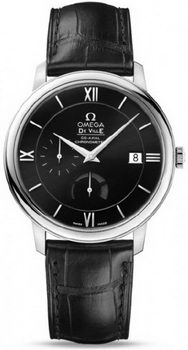 Omega De Ville Prestige Power Reserve Co-Axial Watch 158619H