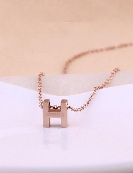 Hermes Necklace H425A
