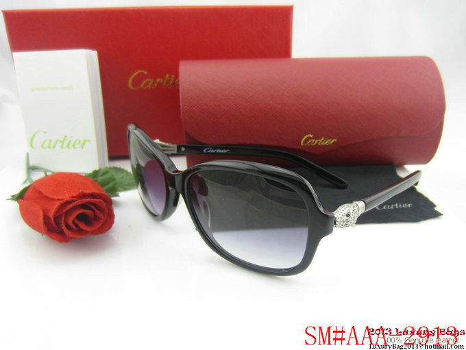 Cartier Sunglasses CTS183