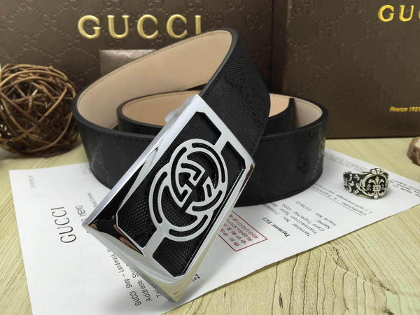 Gucci Belts 121262 Black