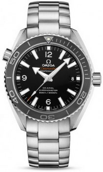 Omega Seamaster Planet Ocean Watch 158597S