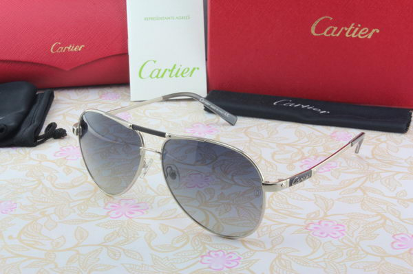 Cartier Sunglasses CA2801A