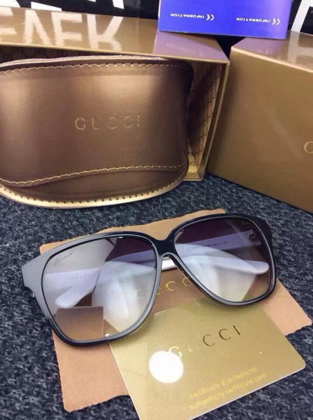 Gucci New Sunglasses GI20163A