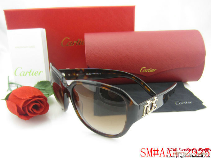 Cartier Sunglasses CTS188