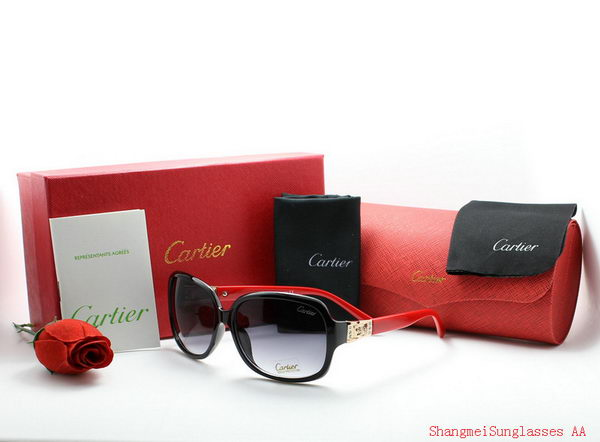 Cartier Sunglasses CT1881C