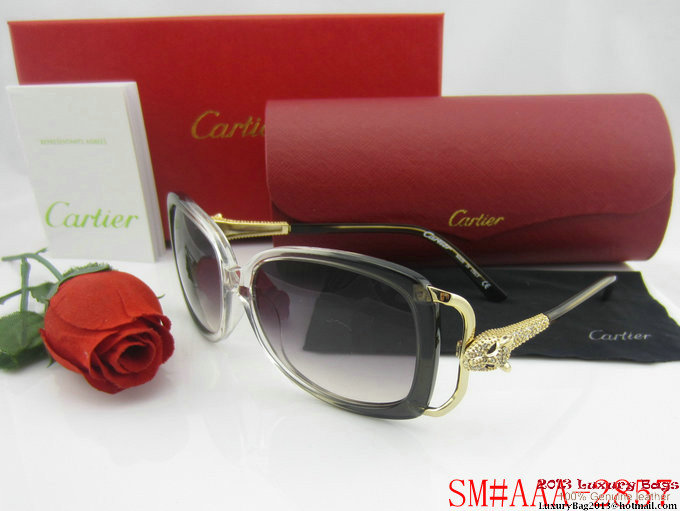 Cartier Sunglasses CTS121