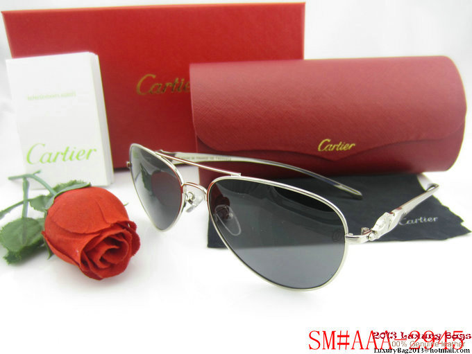 Cartier Sunglasses CTS204