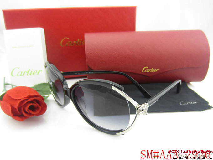 Cartier Sunglasses CTS159