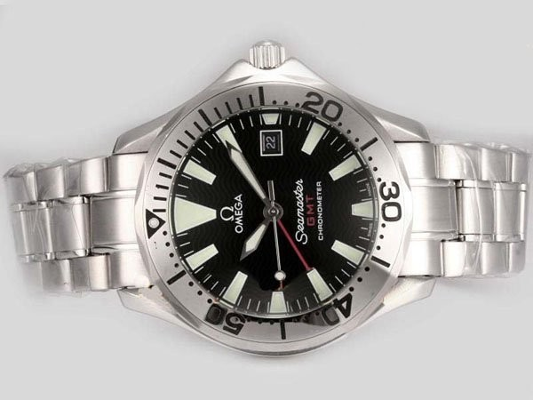 Omega Seamaster Watch OM8030R