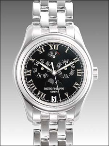 Patek Philippe Watches Chronograph PP077