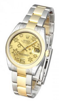 Rolex Datejust Lady 31 Watch 178243C