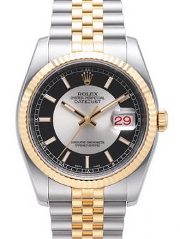 Rolex Datejust Watch 116233R