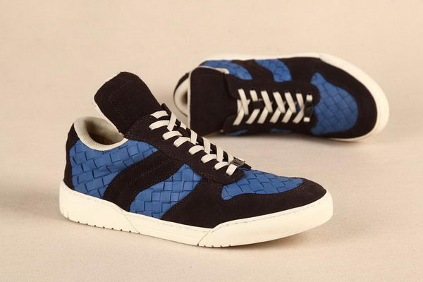 Bottega Veneta Casual Shoes BV0104 Blue