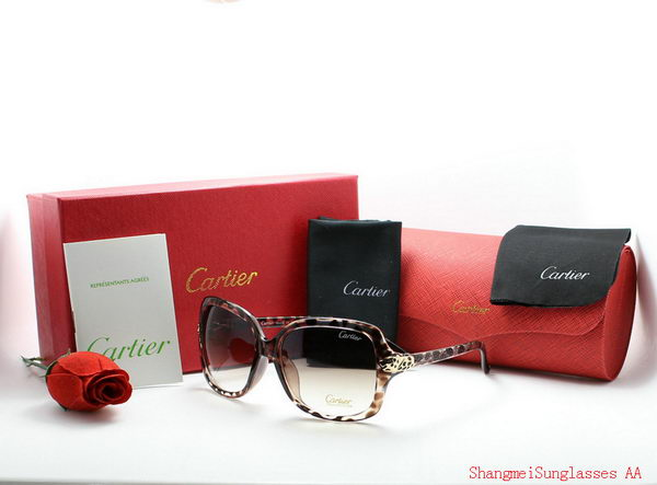Cartier Sunglasses CT1885C