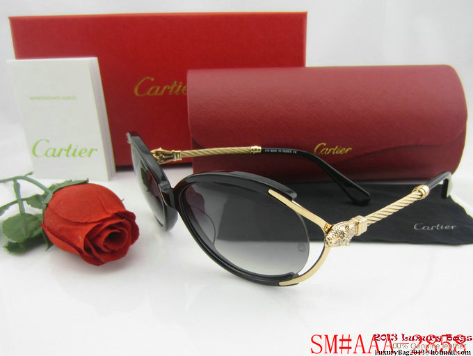 Cartier Sunglasses CTS122