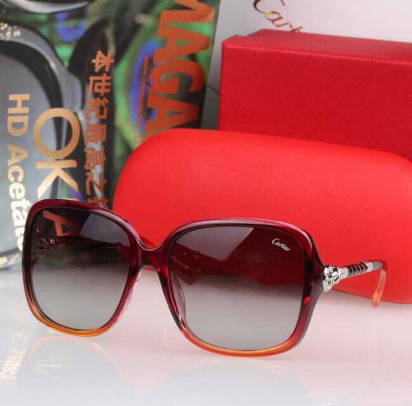 Cartier Sunglasses CA15766B