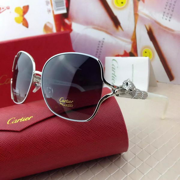 Cartier Sunglasses CTS51902