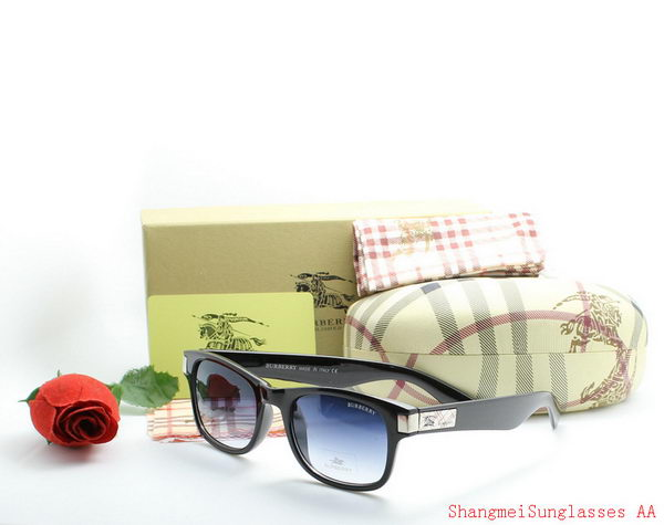 Burberry Sunglasses BU2215A
