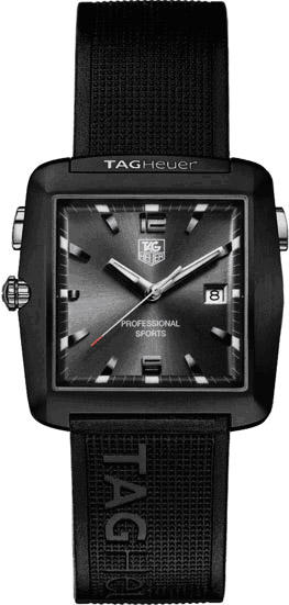 Tag Heuer Professional Golf Series Super Quality Mens Watch-WAE1113.FT6004