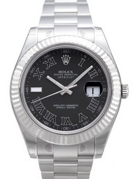 Rolex Datejust II Watch 116334G