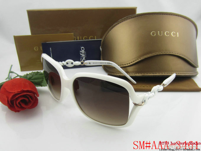 Gucci Sunglasses GGS358