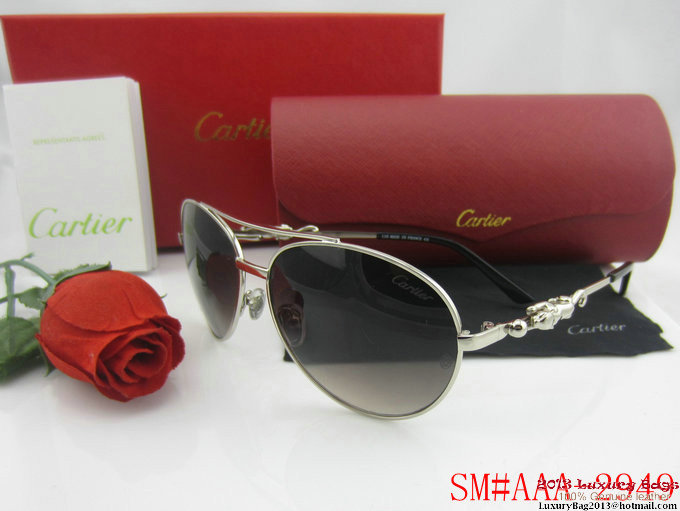Cartier Sunglasses CTS001