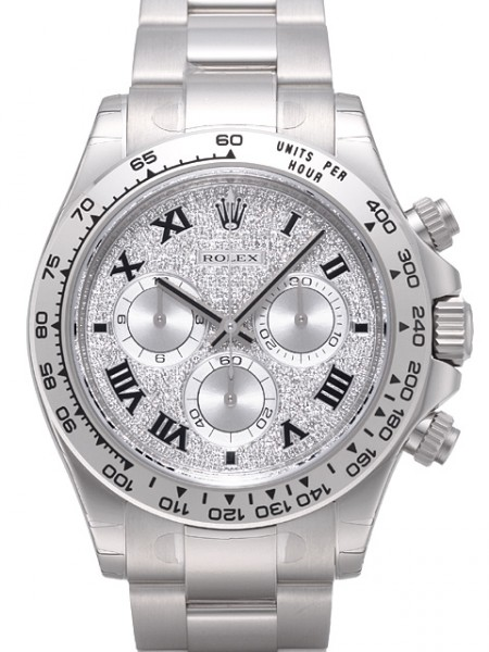 Rolex Cosmograph Daytona Watch 116509C