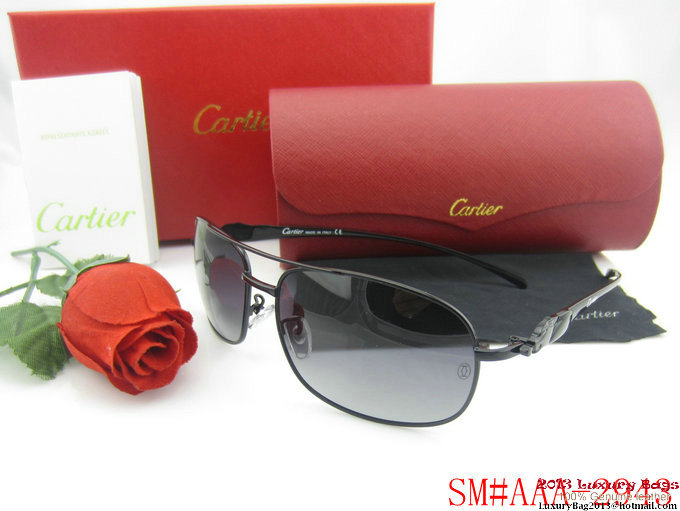 Cartier Sunglasses CTS202