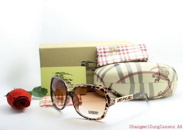 Burberry Sunglasses BU2211D