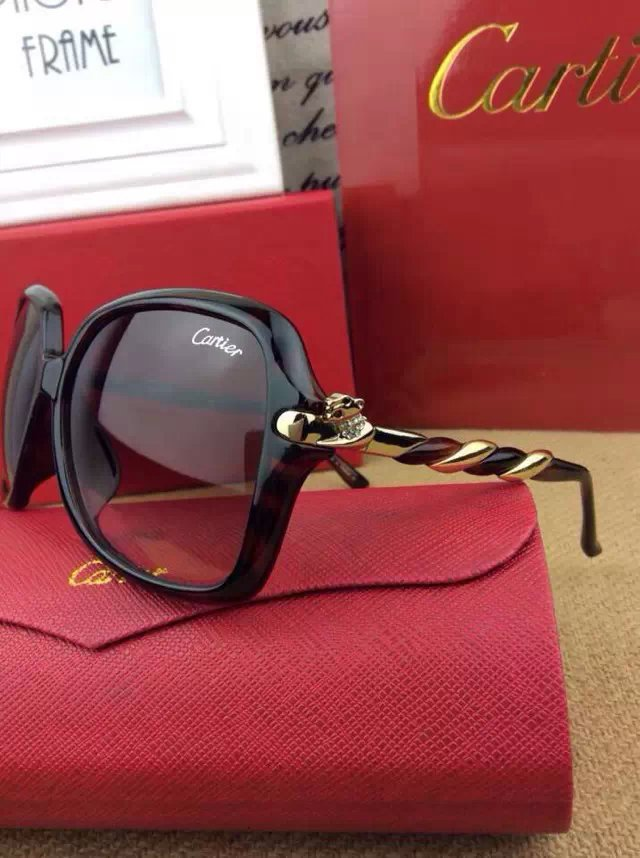 Cartier Sunglasses CTS1412022