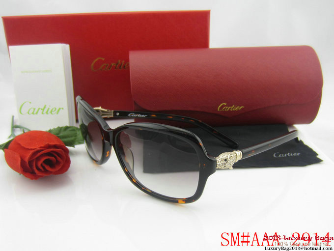 Cartier Sunglasses CTS184