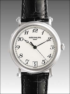 Patek Philippe Watches Chronograph PP075