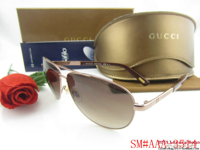Gucci Sunglasses GGS411
