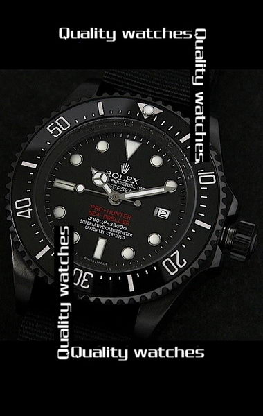 Rolex Deepsea Watch RO8013A