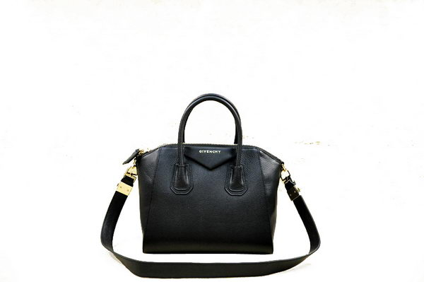 Givenchy Small Antigona Bag Original Leather 9981S Black