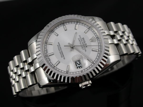 Rolex Datejust Watch RO8023W