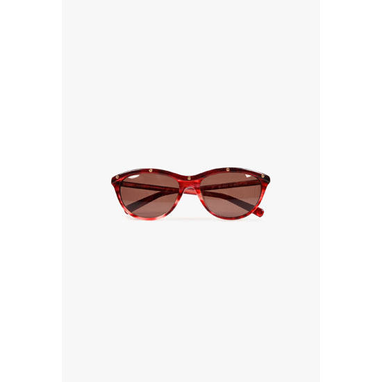 BALMAIN WOMEN CAT EYE SUNGLASSES