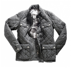 Barbour Mulholland Quilted Jacket