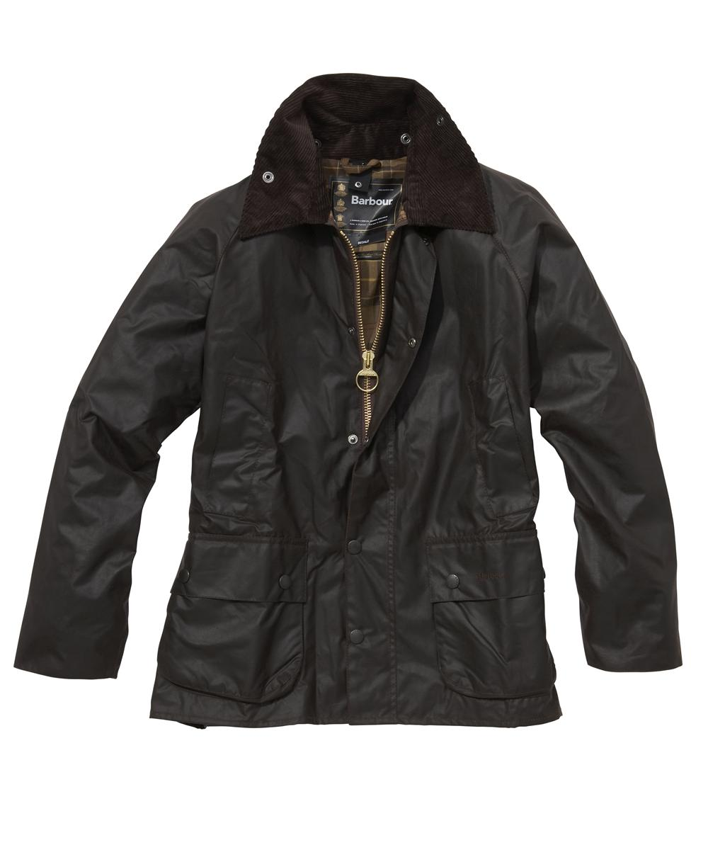 Barbour Bedale Jacket- Rustic | Muted Tartan
