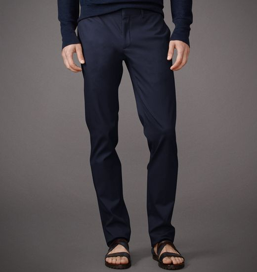 BELSTAFF MEN BERWICK PANT Dark Navy