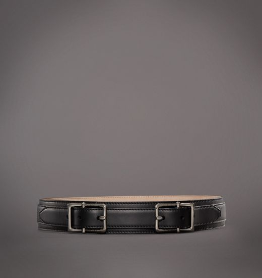 BELSTAFF WOMEN LANE 40H BELT Black