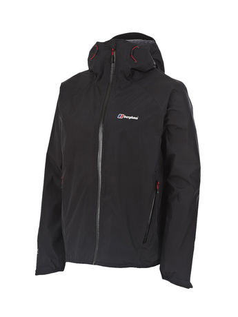 BERGHAUS MENS VOLTAGE GORE-TEX® ACTIVE JACKET Black