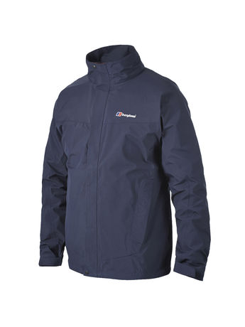 BERGHAUS MENS BOWFELL GORE-TEX® JACKET Eclipse