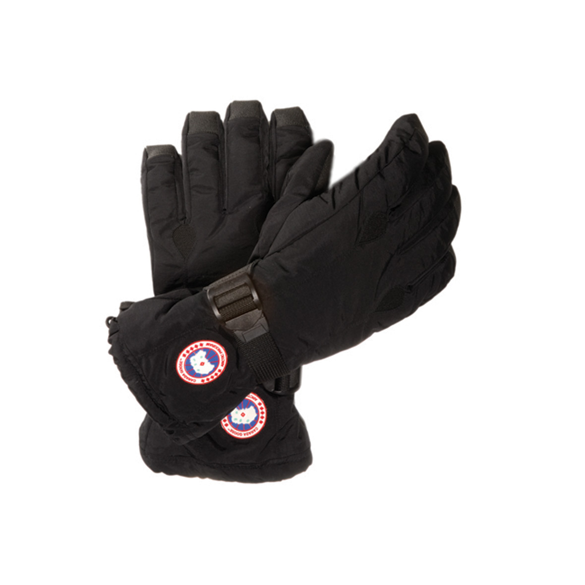 Canada Goose Unisex Adult Down Glove BLACK