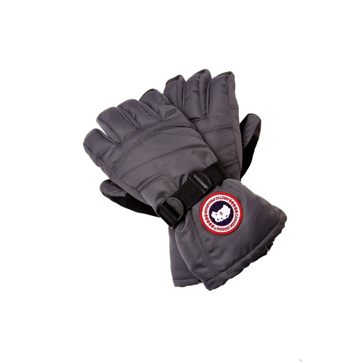 Canada Goose Unisex Adult Down Glove MID GREY