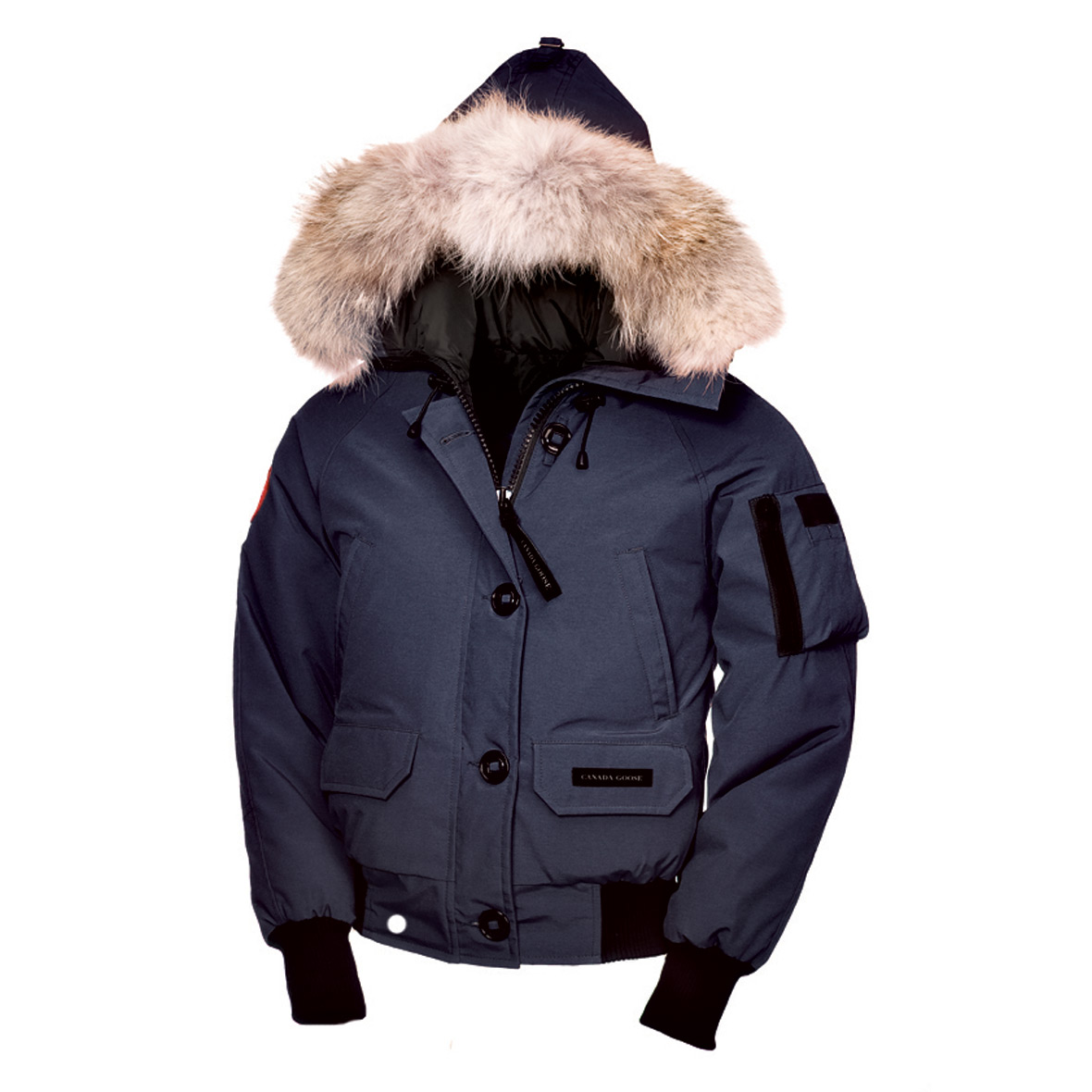 Canada Goose Chilliwack Bomber SPIRIT For Women