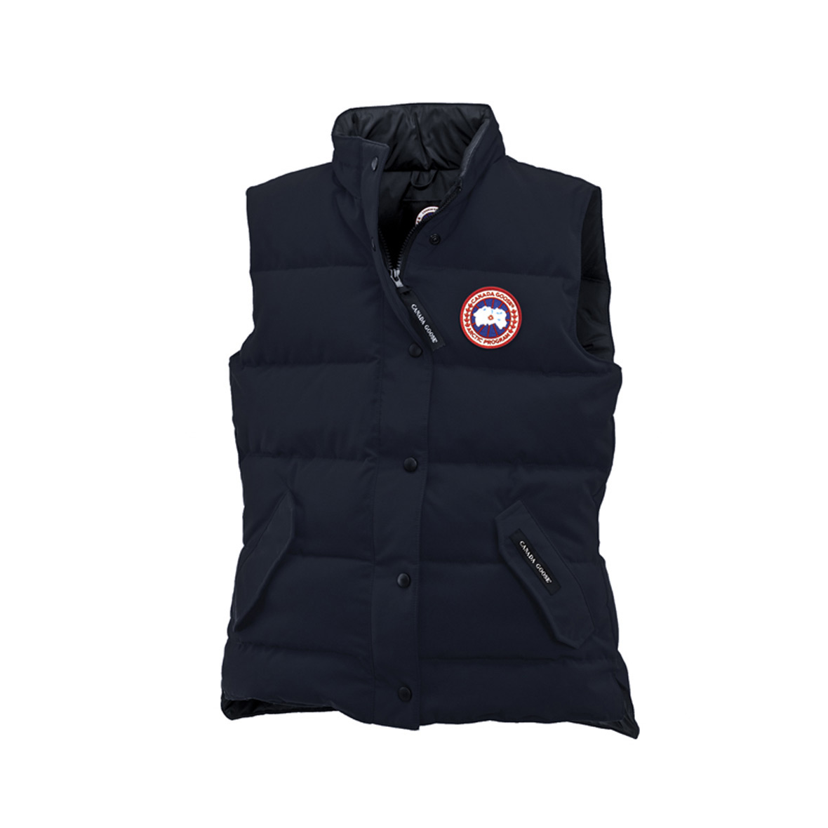 Canada Goose Freestyle Vest NAVY For Women