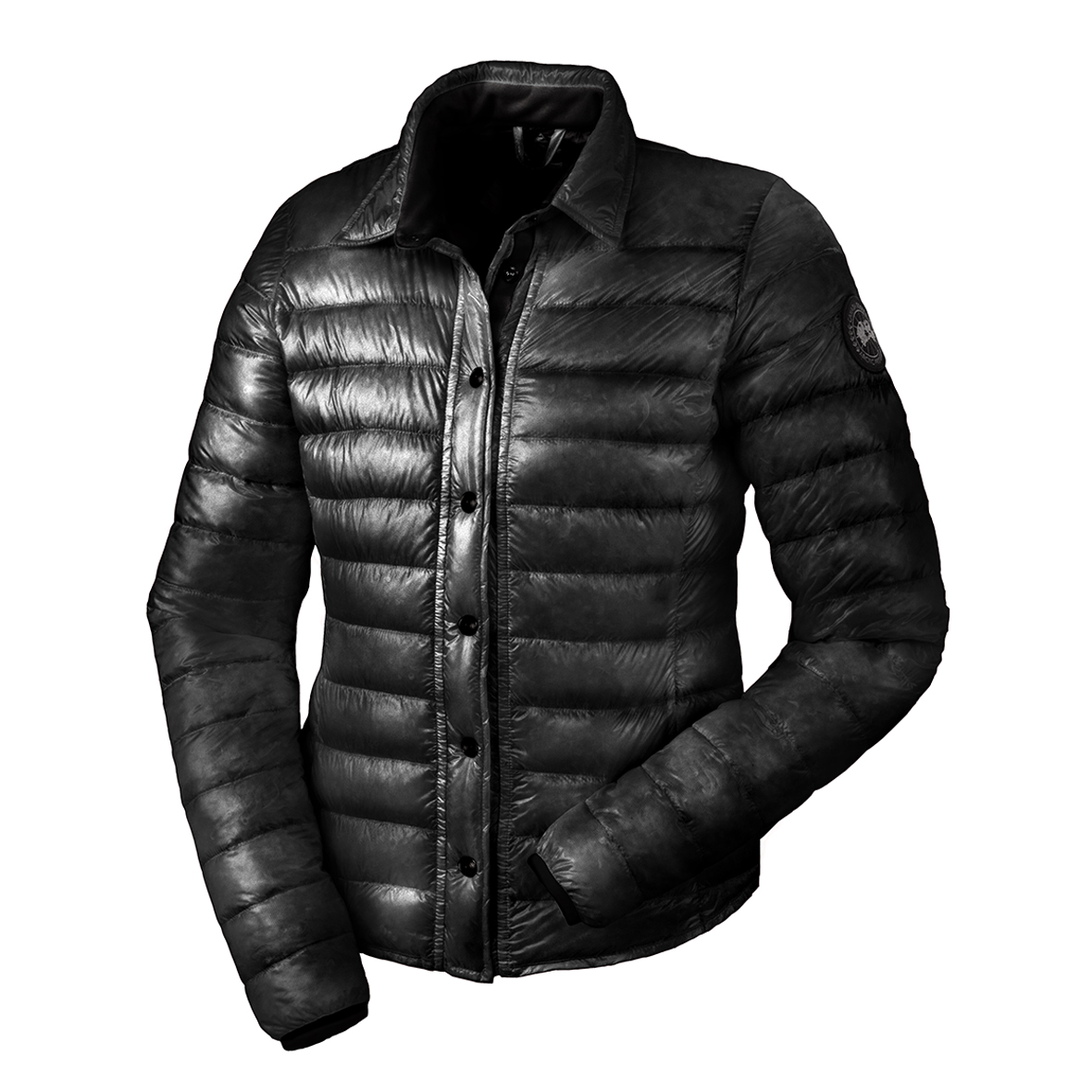 Canada Goose Beaconsfield Jacket BLACK For Women